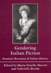 GenderingItalianFiction