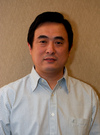Picture of Dr. Yanqing Ji