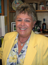 Picture of Dr. Diane Tunnell