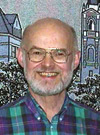 Picture of Dr. Michael Leiserson