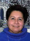 Picture of Martha Gonzales