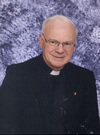 Picture of Fr. Kevin Waters, S.J.