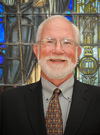 Picture of Fr. Steve Kuder. S.J.