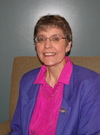 Picture of Dr. Kathie Yerion