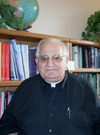 Picture of Fr. Tony Via