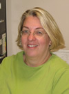 Picture of Dr. Kimberly Weber