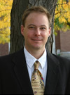 Picture of Dr. J.D. Thayer