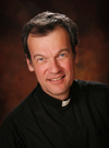 Picture of Fr. Michael Maher