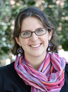 Picture of Prof. Maya Zeller