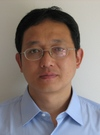 Picture of Dr. Tailian Chen