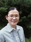 Picture of Dr. Yanping Zhang